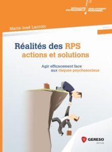 Actions et solutions face aux RPS
